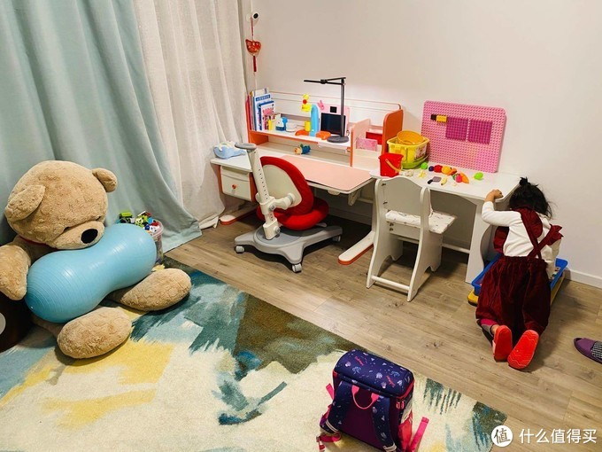 六千块的儿童学习桌,养娃必备还是智商税?