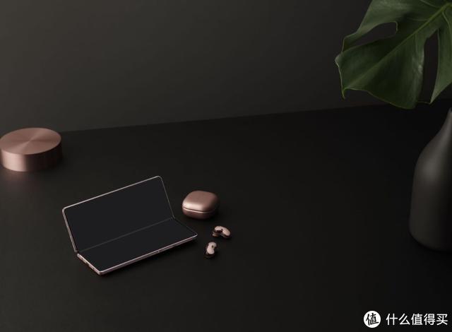 三星Galaxy Z Fold2 5G折叠屏手机亮相成都 体验下来真香!