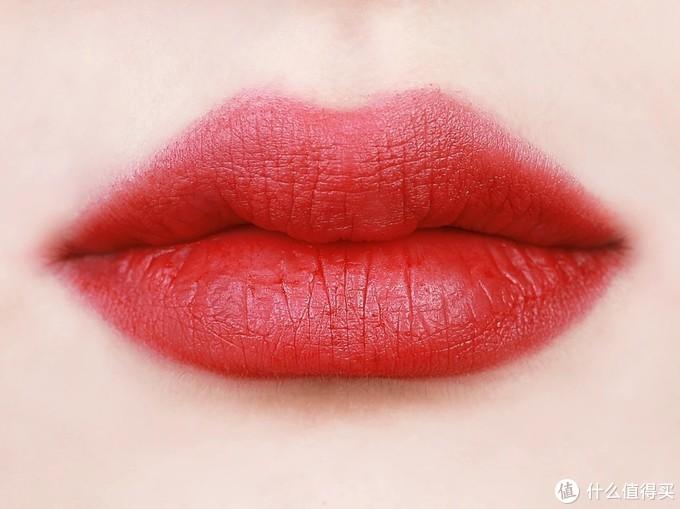 不同唇形怎么画口红,学会美10倍