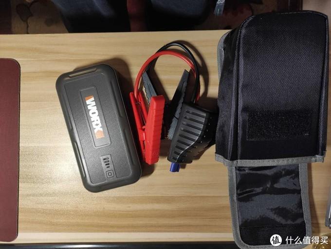 威克士汽车应急启动电源WX853