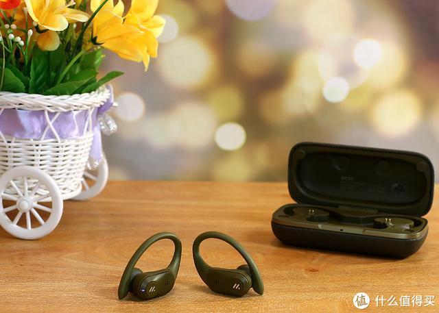 运动伴侣狂甩不掉,DOSS T63真无线蓝牙耳机