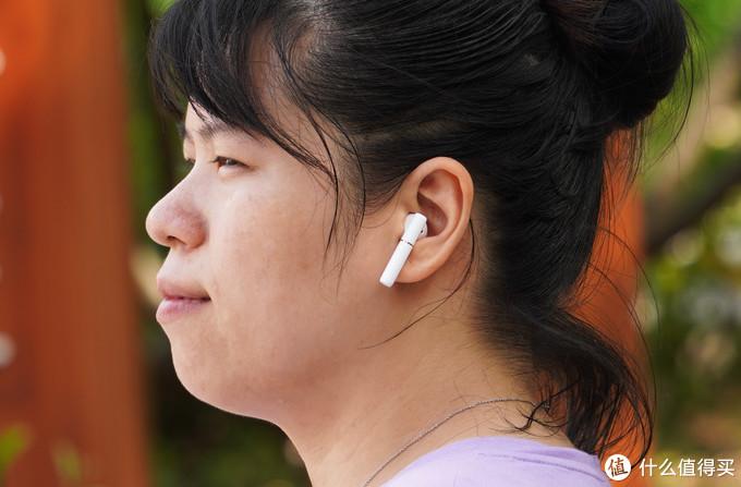 百元享低延迟和ENC降噪,QCY T8S叫板苹果AirPods