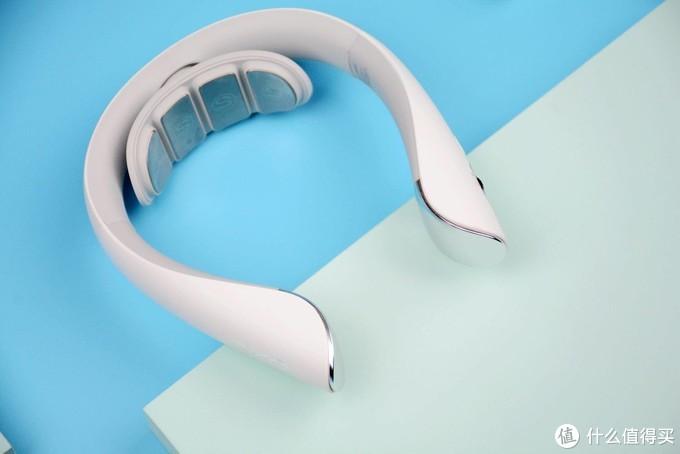 办公一族对颈椎爱护一点:入手SKG最新款颈椎按摩仪K5,优缺点都谈谈