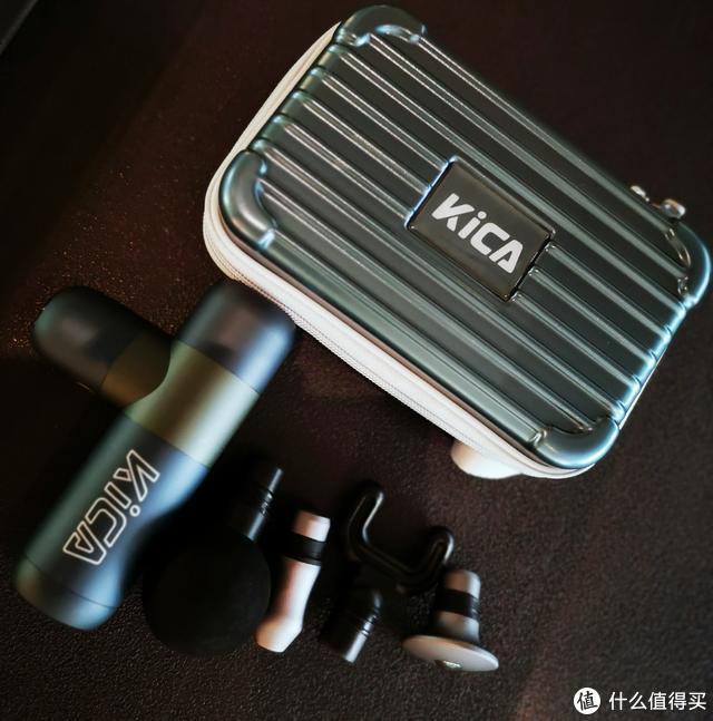 飞宇Kica K2筋膜枪,你的贴身按摩管家