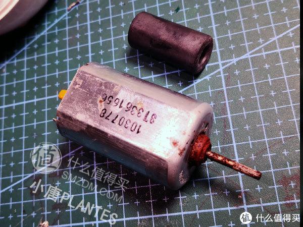 没花钱,再修 Waterpik洁碧 WP-662UK 水牙线