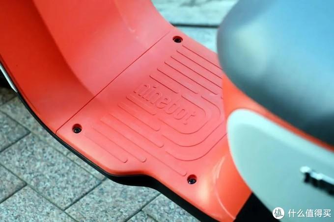 中年人的第一辆电瓶车,九号电动车B80,新国标轻松上牌,不带钥匙智能出行
