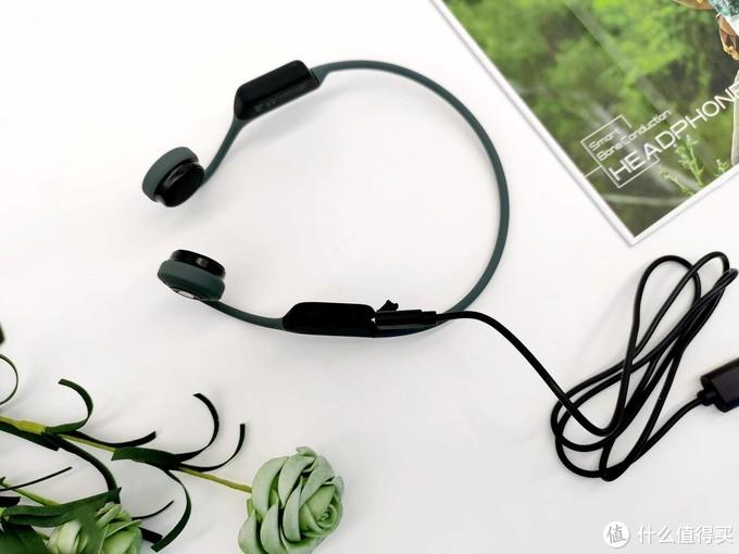 南卡骨传导蓝牙耳机-疾风少年使用体验