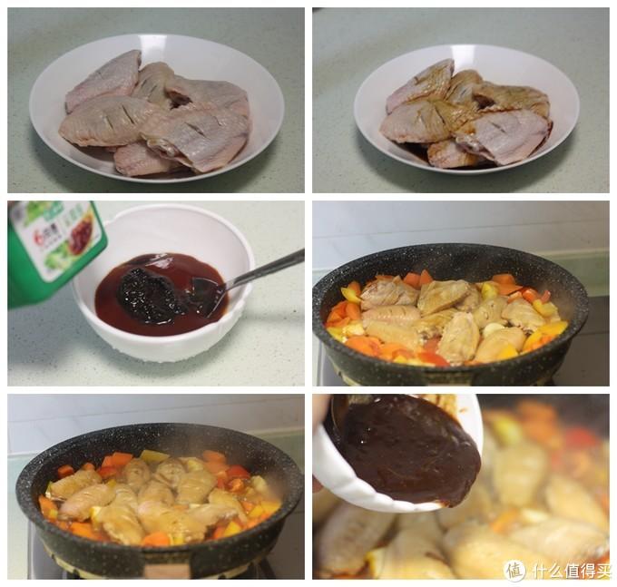 鸡翅简单易做,百吃不腻,这几种做法好吃到舍不得放下筷子
