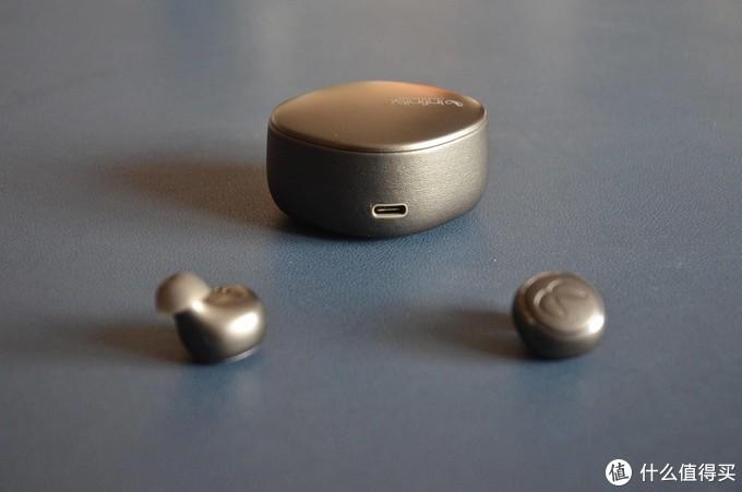商务与时尚兼具,哈曼品质加持燕飞利仕I600TWS真无线耳机开箱实测