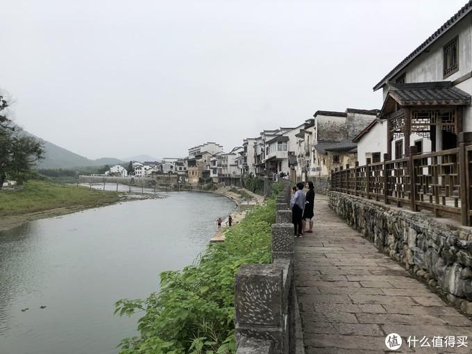 河桥古镇(近期修缮中)