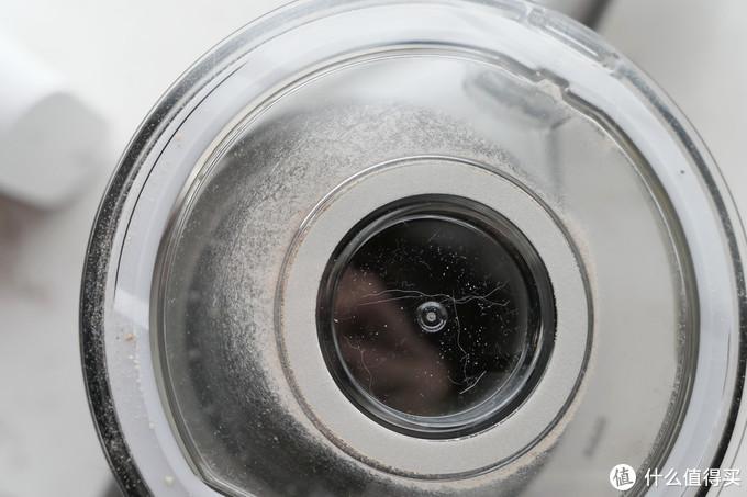 无惧尘埃,轻松打扫:Dreame/追觅 V12 无线吸尘器开启家务清洁新模式