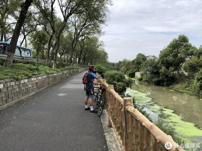 老沪杭公路(开放路段)