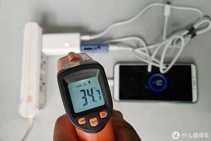 以一拖三,ELECJET电友65W氮化镓充电器套装,一款不发热的充电头