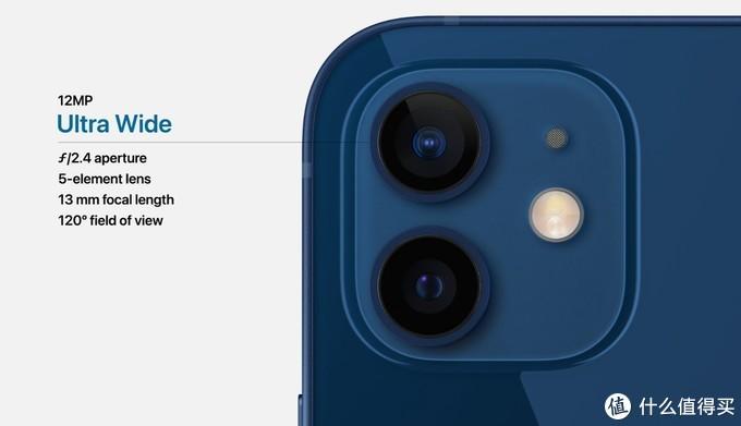 iPhone 12 发布会汇总!最强 A14 芯片+5G网络,最低 5499 元