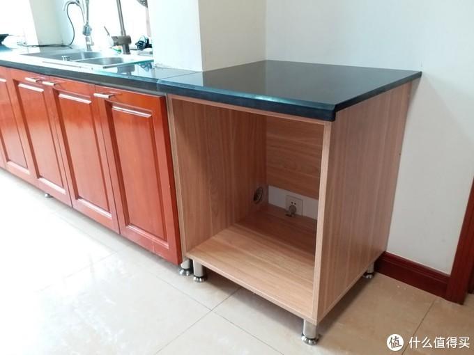 谁说老式厨房不能安装洗碗机?步步有图带你硬改老式厨房,安装洗碗机