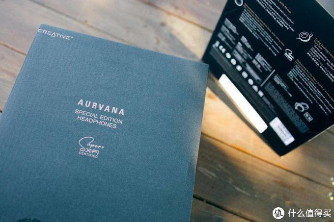 经典终于升级,创新Aurvana Live!SE耳机
