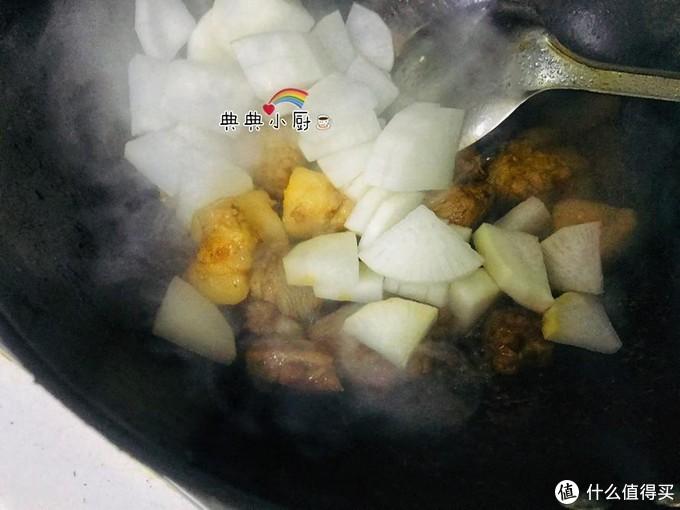深秋的萝卜,好吃又便宜,眼下吃正是时候