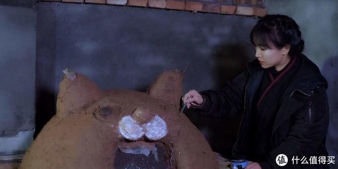 李子柒小姐姐的面包窑那是非常出名的