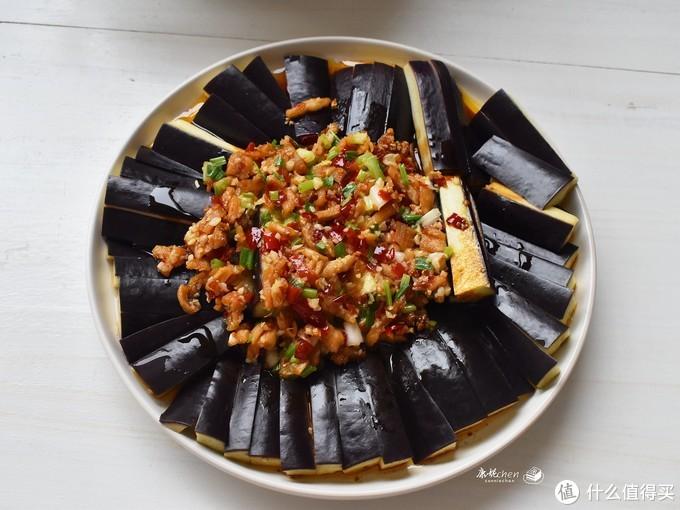这个蒸菜鲜美很好吃,尤其女性多吃年轻貌美