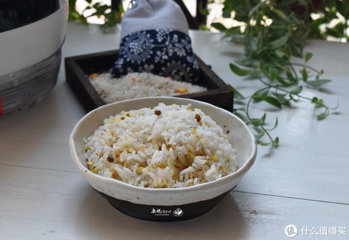 米饭这样做清香饭粒分明,多吃不怕胖,全家都喜欢