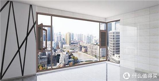 断桥铝门窗的玻璃选择,用中空还是夹胶?圈重点喽~