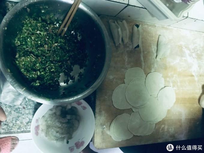小朋友最爱的亚慧三鲜锅贴!在家自己做,一顿尽省百元!
