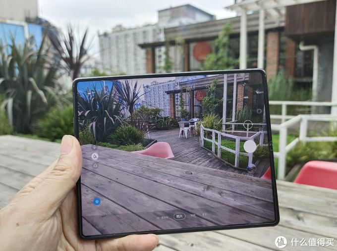 翻转之间的乾坤 三星Galaxy Z Fold2 5G折叠屏手机品鉴会体验有感
