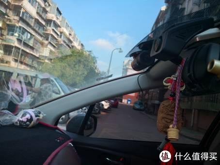 全天候的爱车管家-驭路云眼R6联网行车记录仪评测