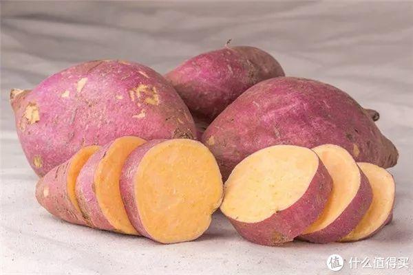 秋冬吃红薯,这样挑选与存放