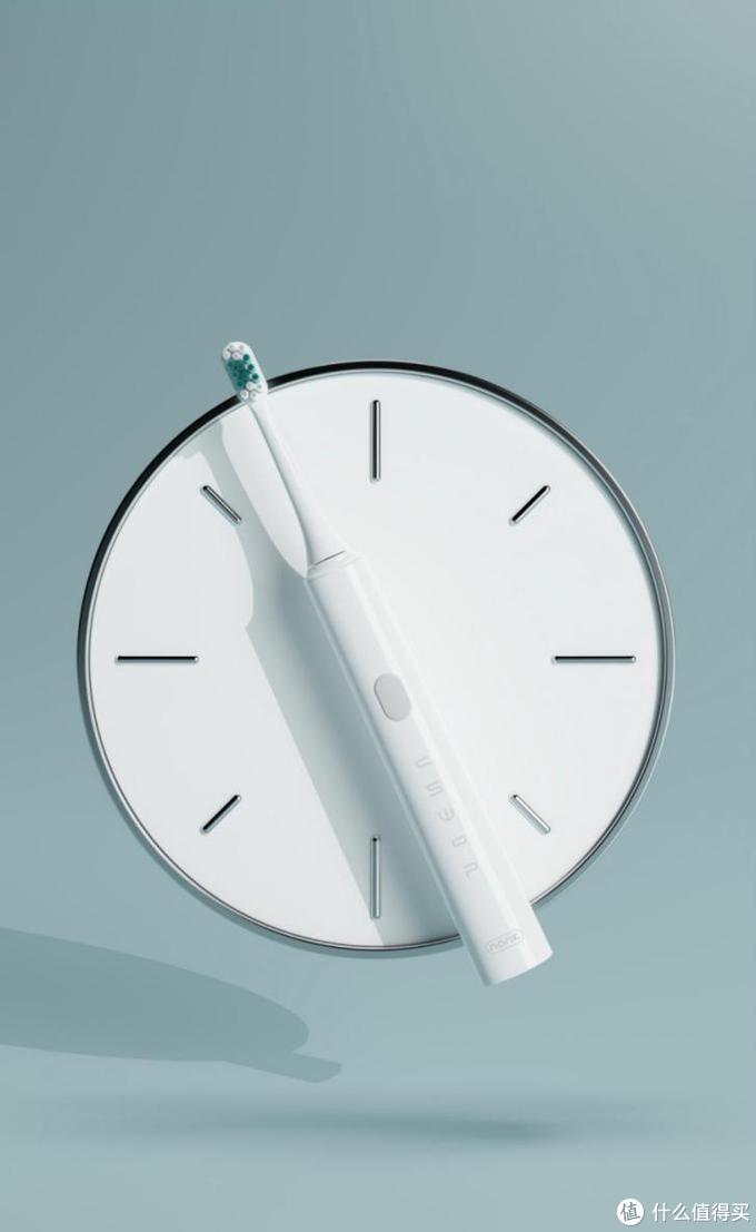 南卡-Shiny电动牙刷黑科技!带领电动牙刷新标准震撼上市!
