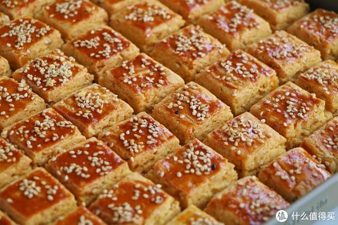 粗粮小饼干在家做,不要黄油不要猪油,饿了来2块