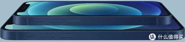 iPhone 12 Mini 续航时间