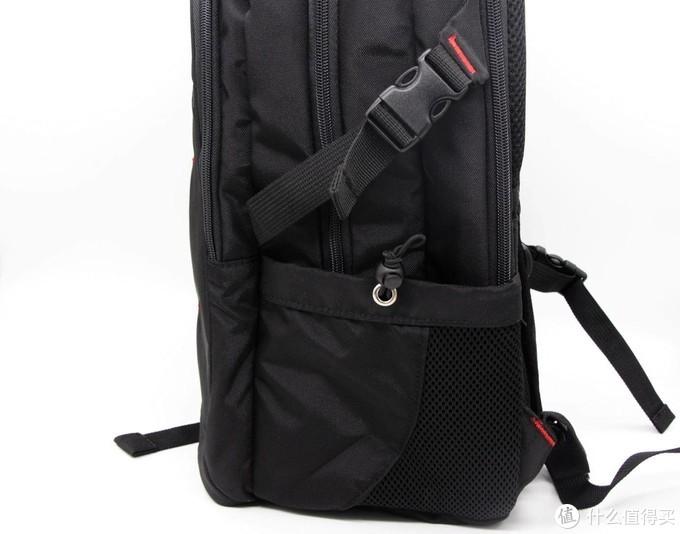 25L超大容量,通勤、出差、旅行足够用:悠启多功能双肩背包值得推荐