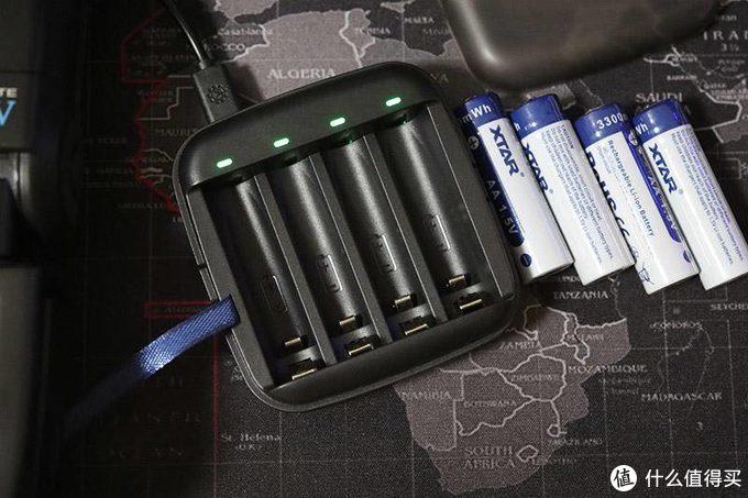 小电池大提升,我再也不用为闪光灯电池烦恼了