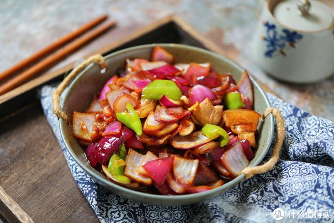 秋季常吃这菜可杀菌,简单一炒,好吃营养,全家老小都喜欢
