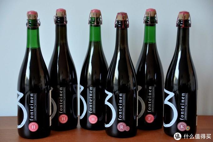 哈哈哈哈没喝过没听过买不到!这是今年比利时评价最好的10款啤酒