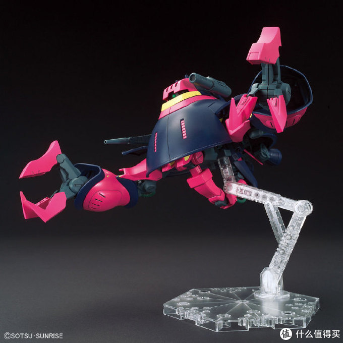 我是刚大木:Metal Build 全覆式海盗高达X-1正式公布