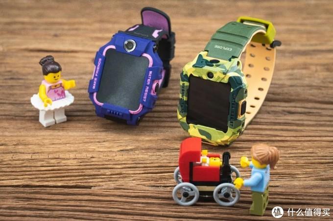 【旗舰对决】为何近一倍差价?360儿童手表S2与小天才Z6横向对比