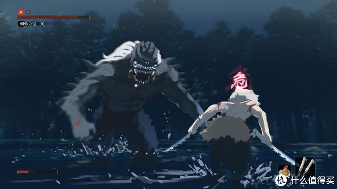 当《鬼灭之刃》遇上《只狼》,这些《鬼灭》同人图太有感觉了!