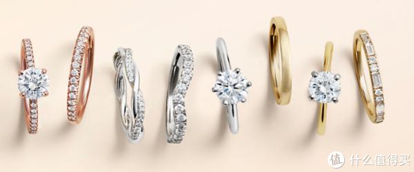 Blue Nile珠宝婚礼季盛惠,以手工订婚戒指为爱加冕