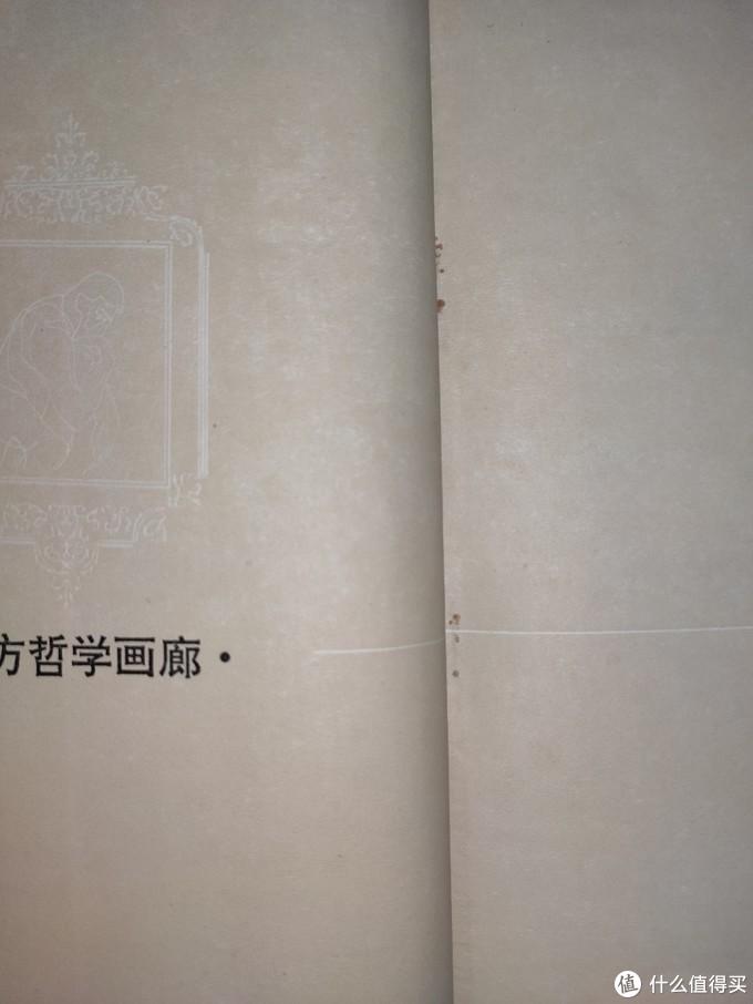 贵州人民出版社《西方哲学画廊》小晒