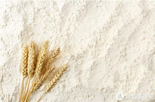 石磨面粉和普通面粉有什么区别啊?