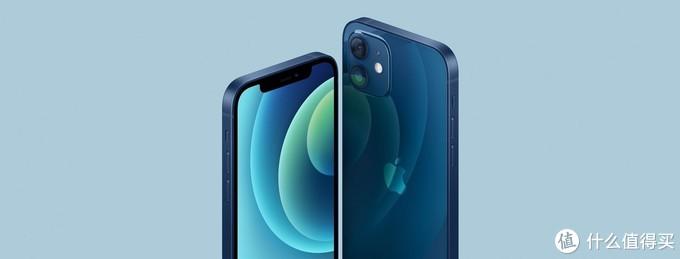 A14+5G!一图看懂苹果 iPhone 12 5G 全系列