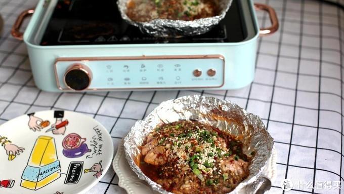 用过了几个多功能料理锅,原来法格才是真正的多功能