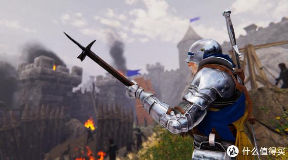游戏推荐 篇二百五十:关于中世纪的策略战争游戏
