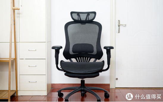 1099元的人体工学椅好在哪?网易严选工学椅