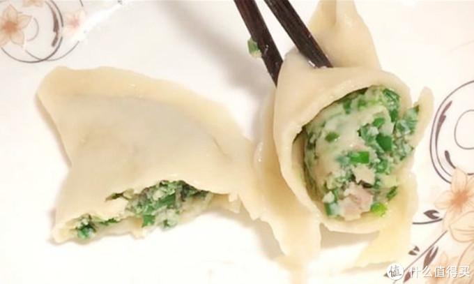 做鲅鱼饺子,不要加猪肉和料酒,学会这样做,鲜嫩又多汁