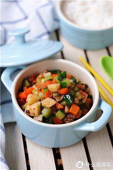 秋季给孩子做一道营养菜,补脾益气,常吃身体好
