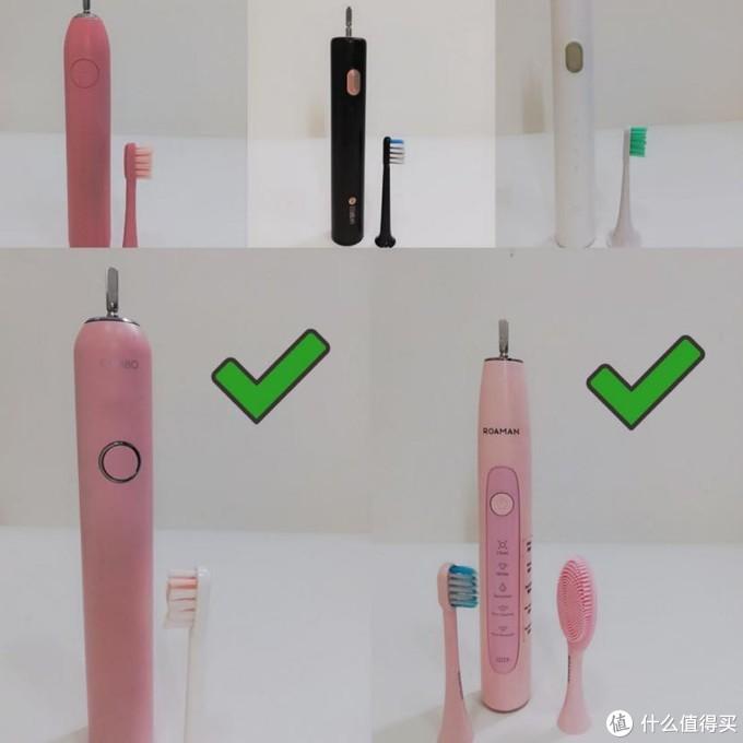 一次性测评11款热门国产电动牙刷,哪几款最值得买