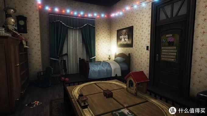 PSN新折扣来了,《会哭的娃娃》说好的是解谜游戏呢怎么这么吓人!